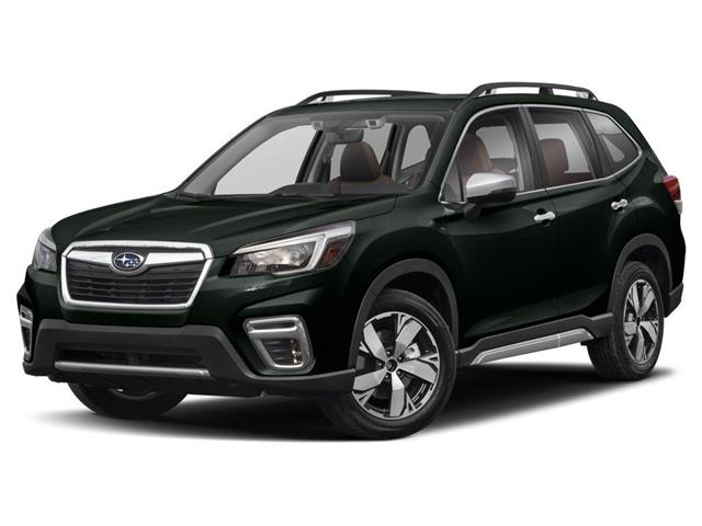 2021 Subaru Forester Premier (Stk: 30298) in Thunder Bay - Image 1 of 9