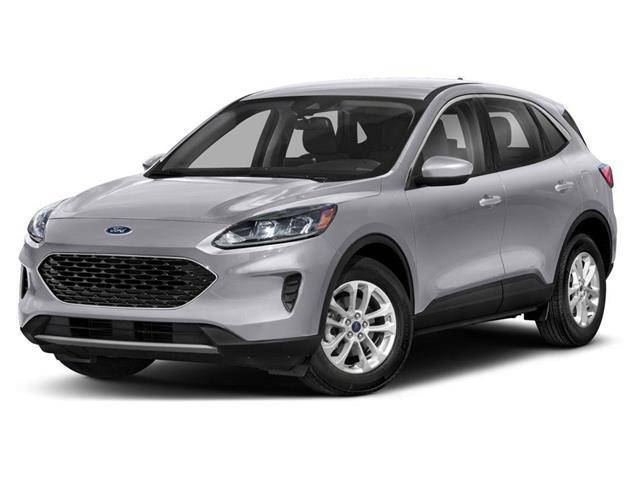 2021 Ford Escape SE (Stk: ES21-18662) in Burlington - Image 1 of 9