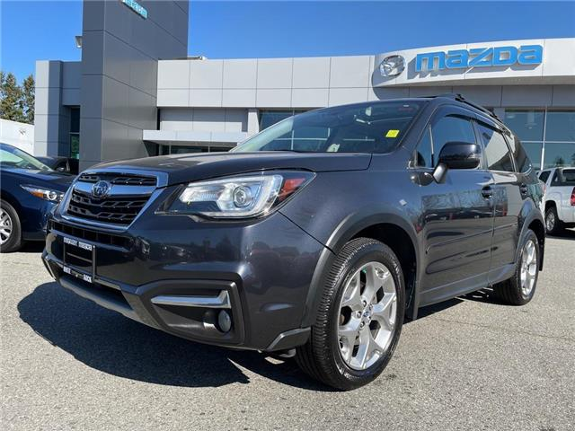 2018 Subaru Forester 2.5i Touring (Stk: 126620J) in Surrey - Image 1 of 15