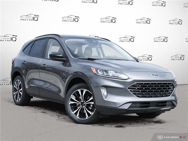 2021 Ford Escape SEL (Stk: 1T349) in Oakville - Image 1 of 27