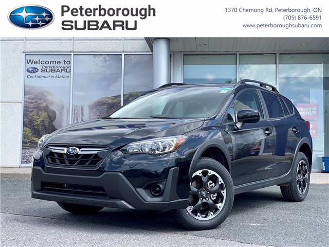 2021 Subaru Crosstrek Convenience (Stk: S4566) in Peterborough - Image 1 of 29