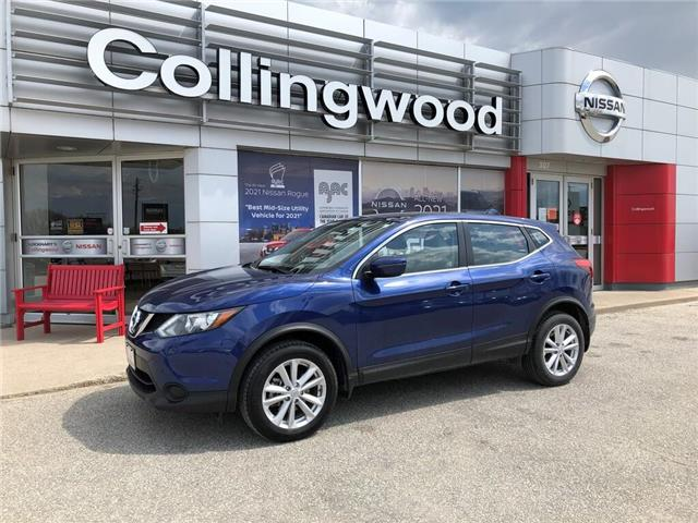2018 Nissan Qashqai S (Stk: 4747A) in Collingwood - Image 1 of 25