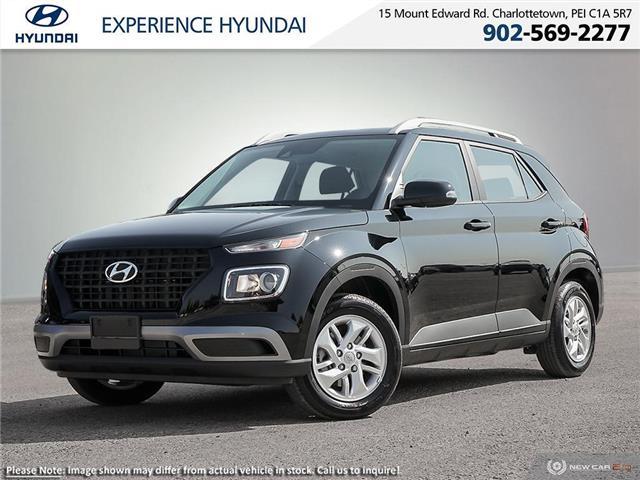 2021 Hyundai Venue Preferred (Stk: N1304) in Charlottetown - Image 1 of 23