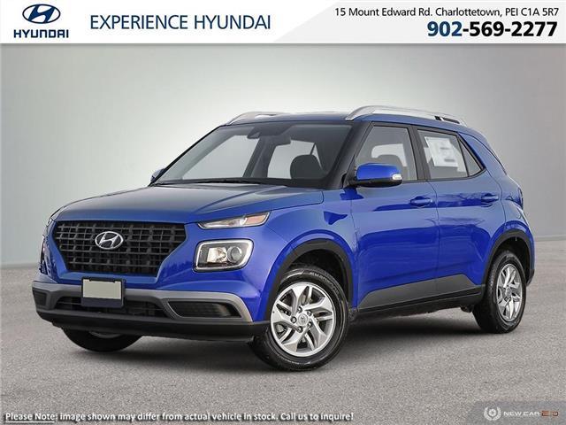 2021 Hyundai Venue Preferred (Stk: N1306) in Charlottetown - Image 1 of 23