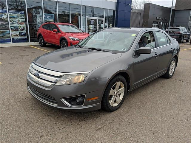 2010 Ford Fusion SEL (Stk: PRO0830A) in Charlottetown - Image 1 of 8