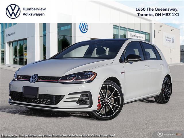 2021 Volkswagen Golf GTI Autobahn (Stk: 98536) in Toronto - Image 1 of 23