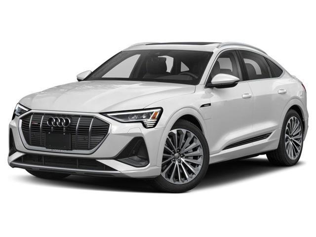 2021 Audi e-tron 55 Progressiv (Stk: 54097) in Ottawa - Image 1 of 9