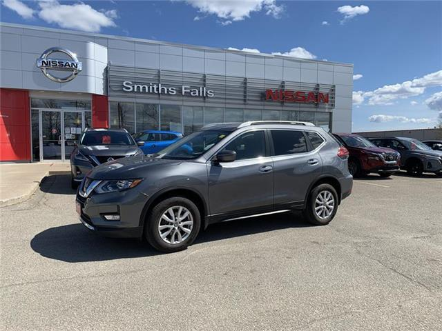 2017 Nissan Rogue SV (Stk: P2113) in Smiths Falls - Image 1 of 15
