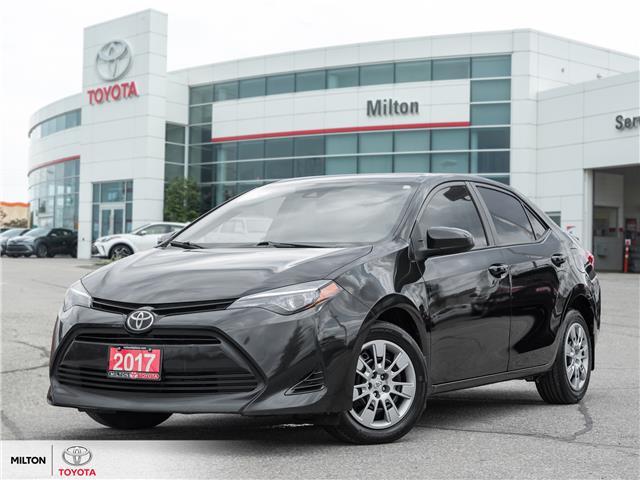 2017 Toyota Corolla LE (Stk: 818618) in Milton - Image 1 of 20