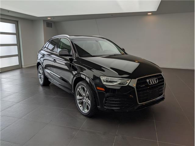 2018 Audi Q3 2.0T Progressiv (Stk: L10135) in Oakville - Image 1 of 18