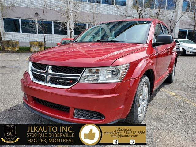 2012 Dodge Journey CVP/SE Plus (Stk: k559) in Montréal - Image 1 of 14