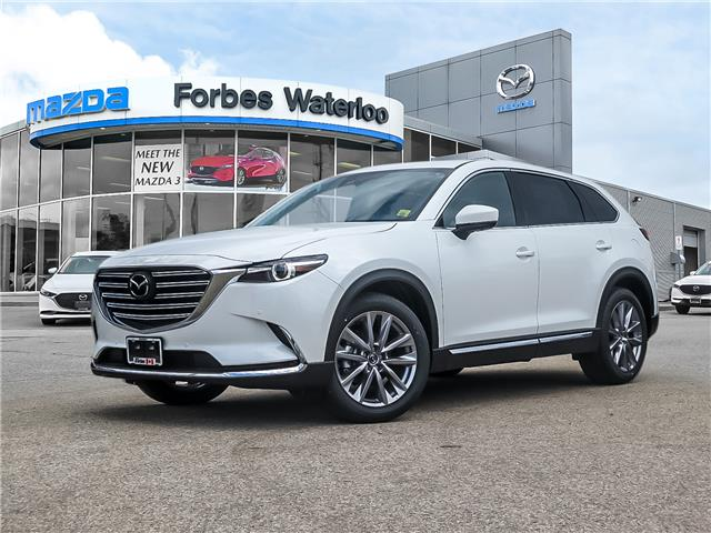 2021 Mazda CX-9 GT (Stk: F7244) in Waterloo - Image 1 of 16