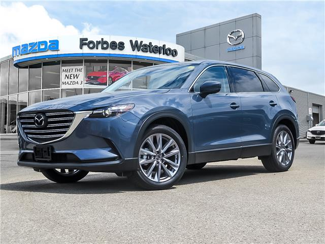 2021 Mazda CX-9 GS-L (Stk: T7272) in Waterloo - Image 1 of 17