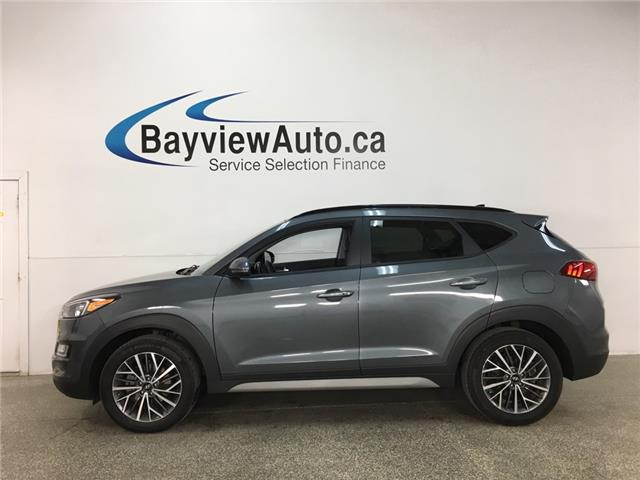 2019 Hyundai Tucson Preferred w/Trend Package (Stk: 37801R) in Belleville - Image 1 of 28