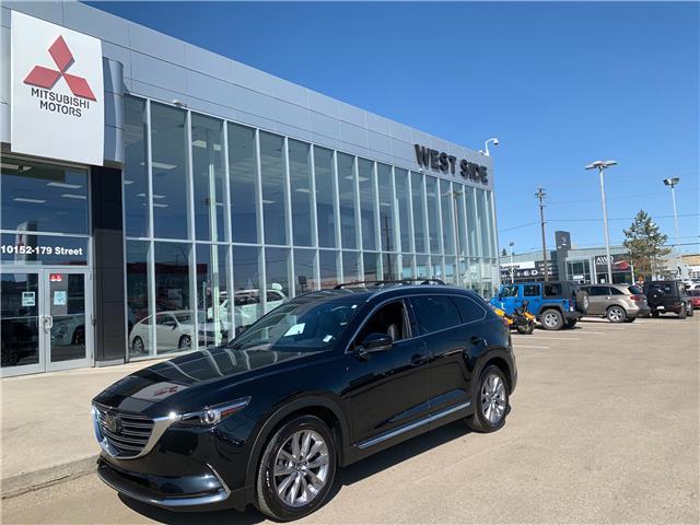 2020 Mazda CX-9 GT (Stk: BM4088) in Edmonton - Image 1 of 29