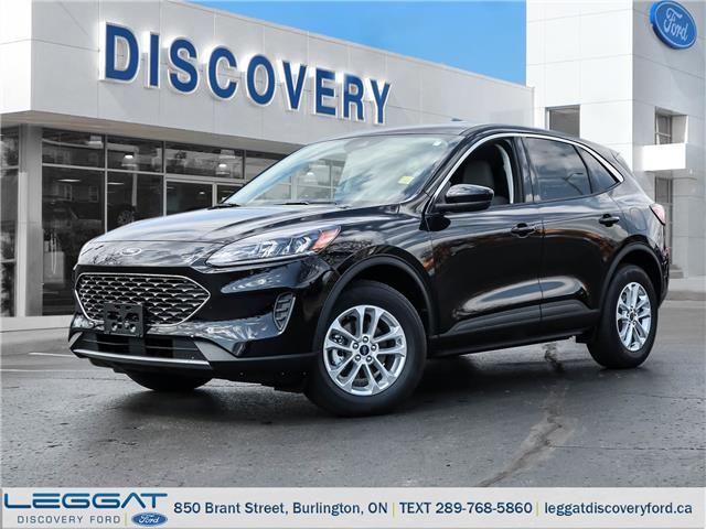 2021 Ford Escape SE (Stk: ES21-05983) in Burlington - Image 1 of 27