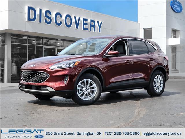 2021 Ford Escape SE (Stk: ES21-35325) in Burlington - Image 1 of 28
