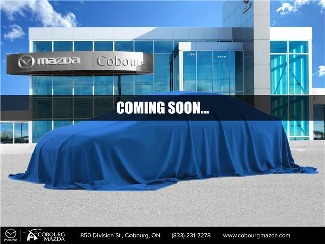 2017 Mazda Mazda3 Sport GS (Stk: 21170A) in Cobourg - Image 1 of 1