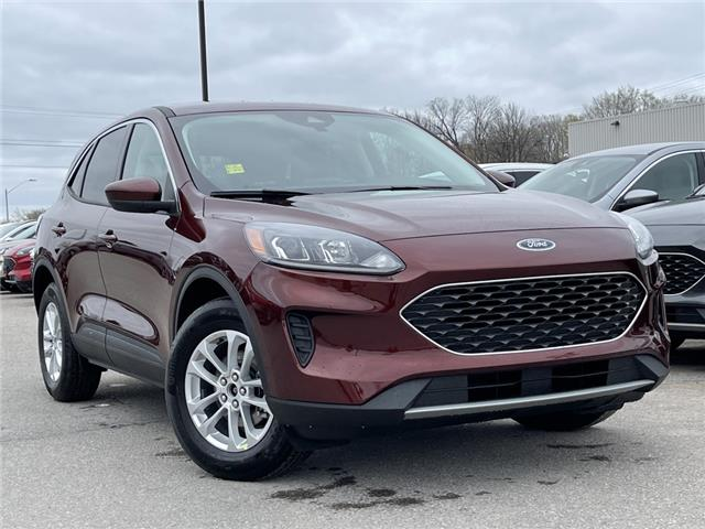 2021 Ford Escape SE (Stk: 21T284) in Midland - Image 1 of 15
