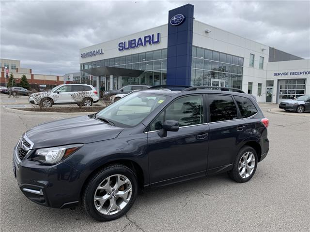 2017 Subaru Forester 2.5i Limited (Stk: LP0570) in RICHMOND HILL - Image 1 of 26