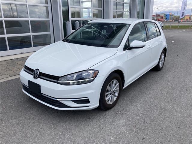 2019 Volkswagen Golf 1.4 TSI Comfortline (Stk: E0475) in Laval - Image 1 of 10