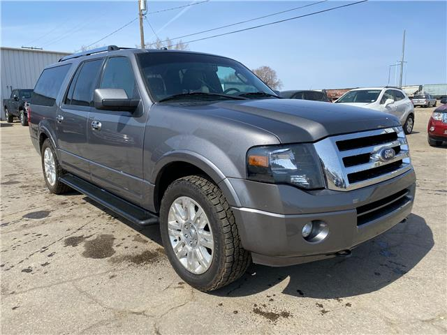 2014 Ford Expedition Max Limited (Stk: 20133A) in Wilkie - Image 1 of 26