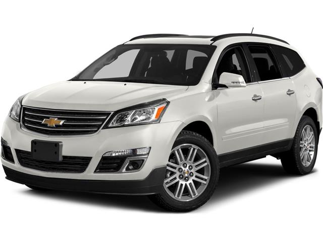 2015 Chevrolet Traverse 2LT (Stk: PP946) in Saskatoon - Image 1 of 1