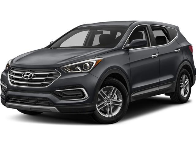 2018 Hyundai Santa Fe Sport 2.4 Base (Stk: PP916) in Saskatoon - Image 1 of 1