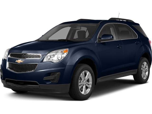 2015 Chevrolet Equinox 1LT (Stk: PP960) in Saskatoon - Image 1 of 1