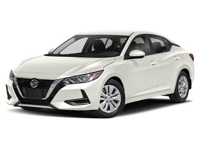 2020 Nissan Sentra  (Stk: L347) in Timmins - Image 1 of 9