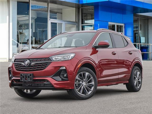 2021 Buick Encore GX Select (Stk: M312) in Chatham - Image 1 of 10