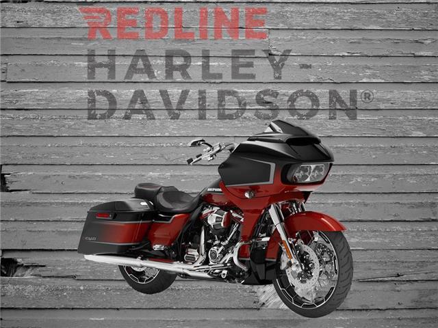 2021 Harley-Davidson FLTRXSE - CVO™ Road Glide™  (Stk: FLTRXSE-21-0543RC) in Saskatoon - Image 1 of 11