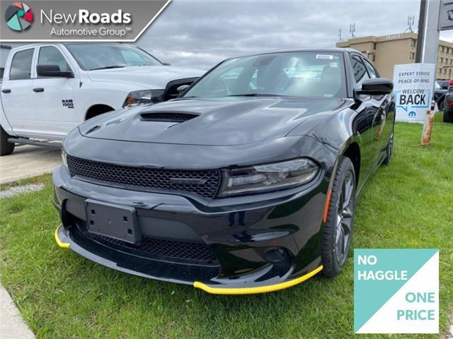 2021 Dodge Charger GT (Stk: G20643) in Newmarket - Image 1 of 24