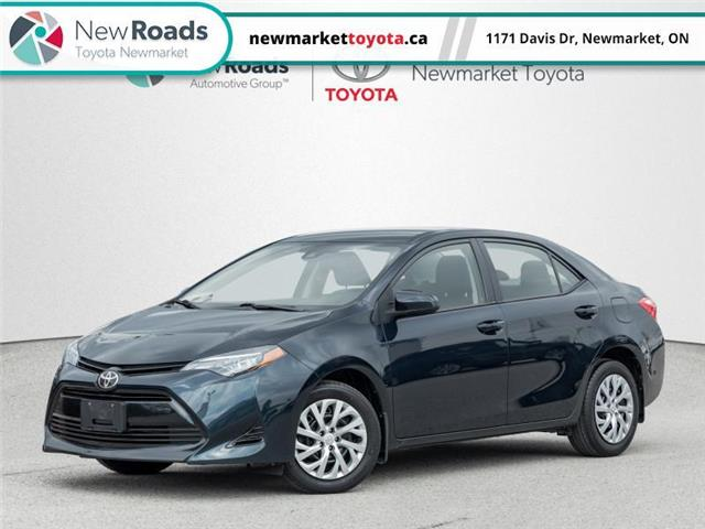 2019 Toyota Corolla LE (Stk: 361031) in Newmarket - Image 1 of 22