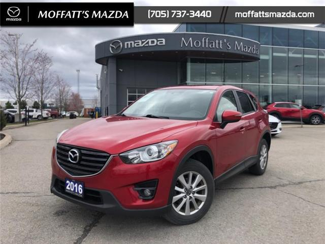 2016 Mazda CX-5 GS (Stk: 29027) in Barrie - Image 1 of 19