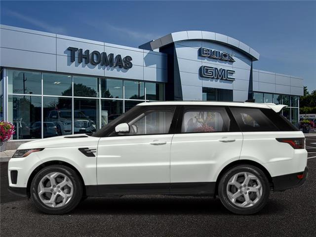 2021 Land Rover Range Rover Sport HSE DYNAMIC (Stk: LR66783) in Cobourg - Image 1 of 1