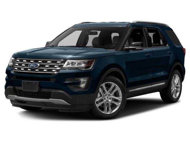 2017 Ford Explorer XLT (Stk: 1266NBA) in Barrie - Image 1 of 9