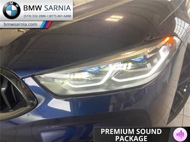 2021 BMW M850i xDrive Gran Coupe (Stk: B2120) in Sarnia - Image 1 of 19