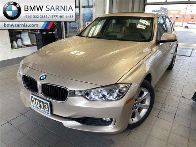 2013 BMW 328  (Stk: BU872) in Sarnia - Image 1 of 16
