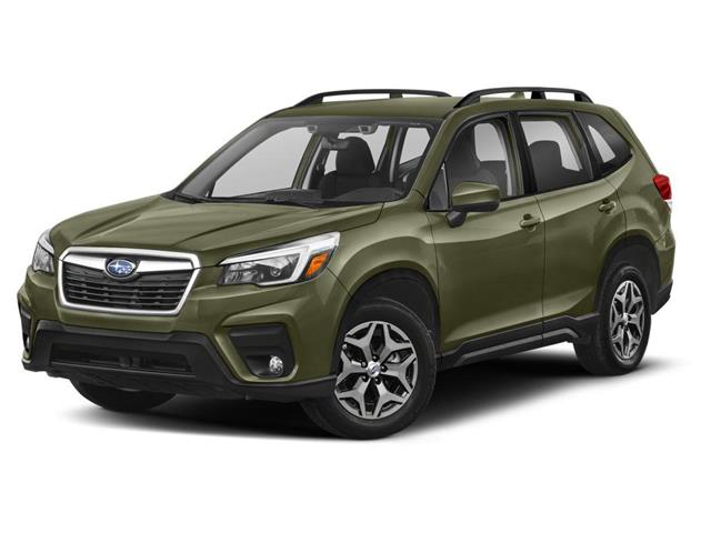 2021 Subaru Forester Touring (Stk: N19509) in Scarborough - Image 1 of 9