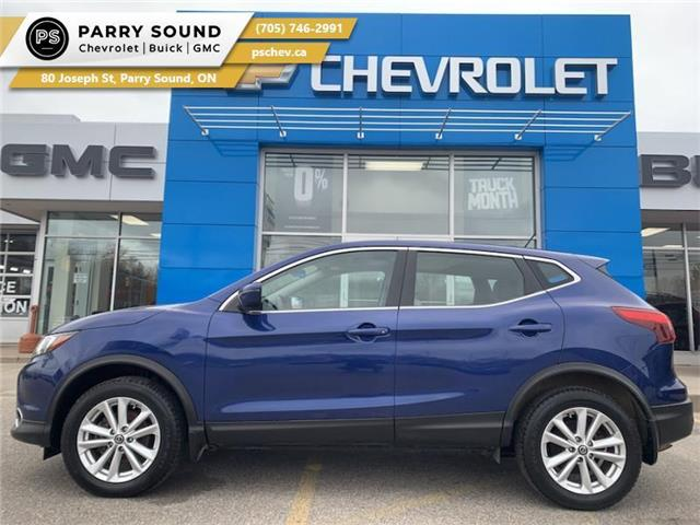 2019 Nissan Qashqai  (Stk: 21-127A) in Parry Sound - Image 1 of 22
