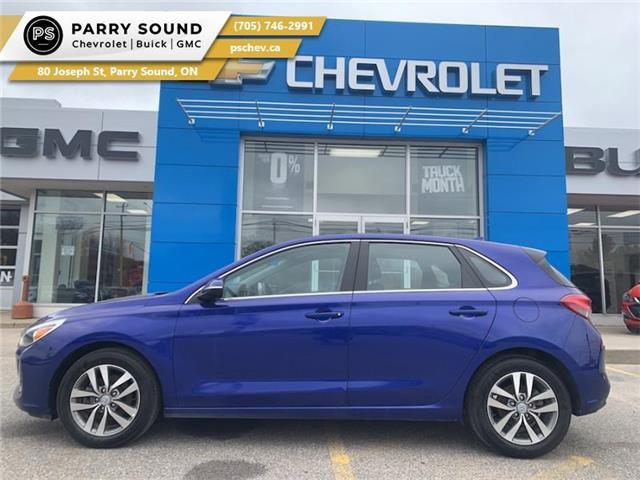 2019 Hyundai Elantra GT  (Stk: PS21-035) in Parry Sound - Image 1 of 20