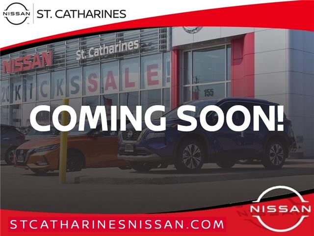 2018 Nissan Rogue S (Stk: P2941) in St. Catharines - Image 1 of 1