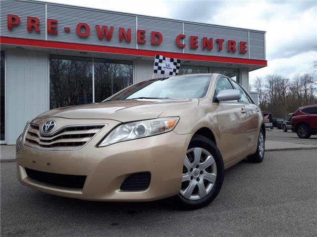 2011 Toyota Camry XLE (Stk: 11260AA) in Brockville - Image 1 of 28