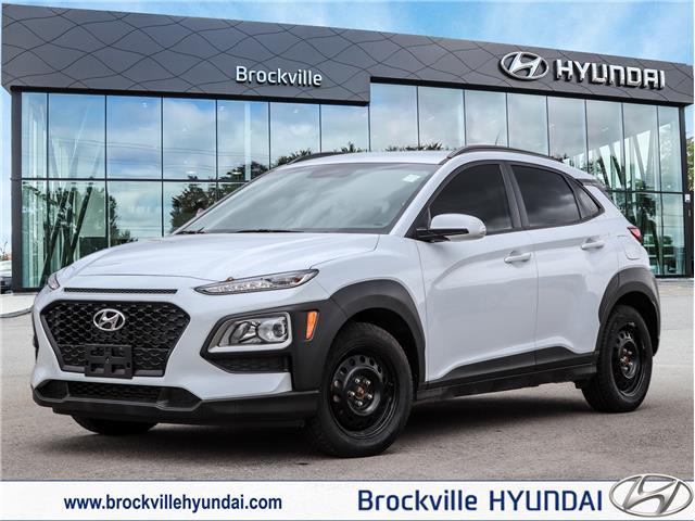2019 Hyundai Kona 2.0L Essential (Stk: F1044A) in Brockville - Image 1 of 30