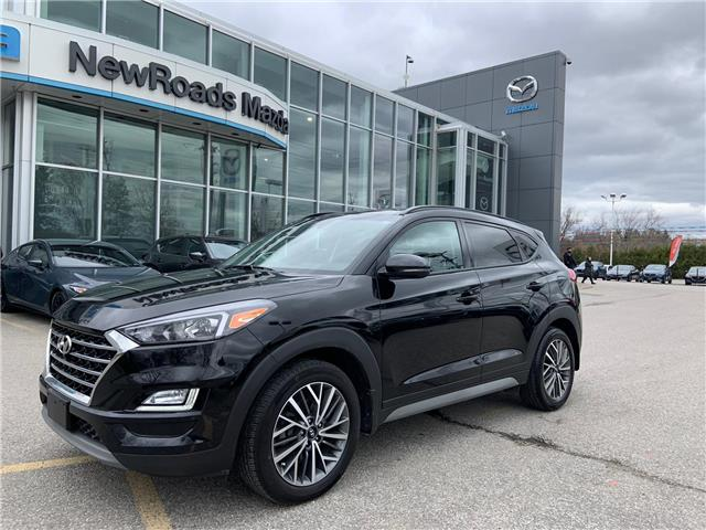 2019 Hyundai Tucson Luxury (Stk: 42099AA) in Newmarket - Image 1 of 29