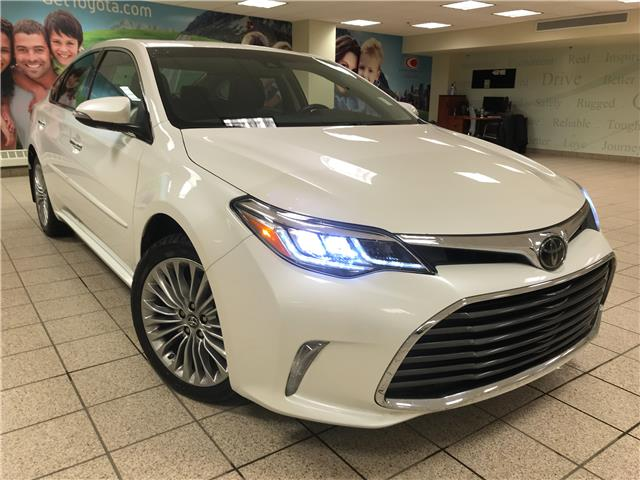2018 Toyota Avalon Limited (Stk: 210839A) in Calgary - Image 1 of 11