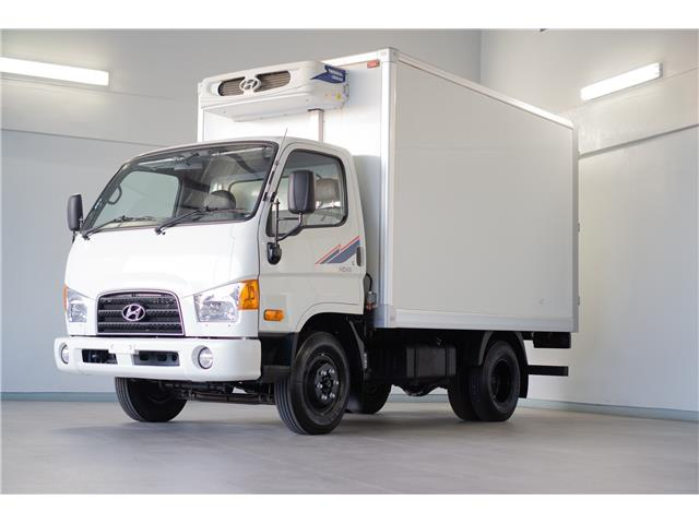 2021 Hyundai HD72 Refrigerated Van  (Stk: H0050) in Canefield - Image 1 of 3