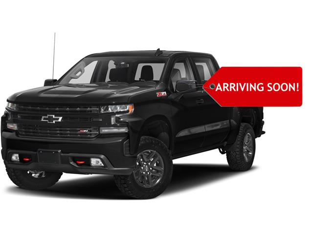 2021 Chevrolet Silverado 1500 LT Trail Boss (Stk: ZNQMCG) in Newmarket - Image 1 of 16