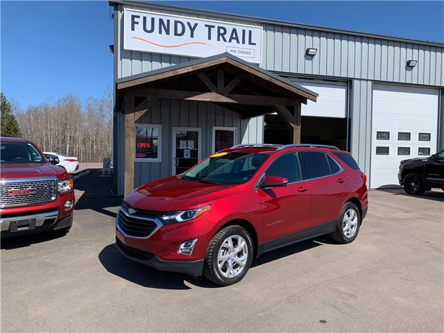 2019 Chevrolet Equinox LT (Stk: 1915a) in Sussex - Image 1 of 11
